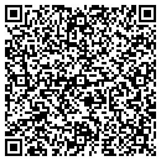 QR-код с контактной информацией организации Плат Лтд, ООО