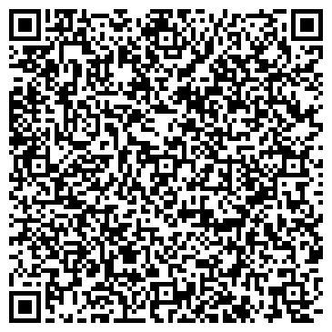QR-код с контактной информацией организации МАГО ДОМ ИТАЛЬЯНСКОЙ МЕБЕЛИ