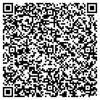 QR-код с контактной информацией организации Домасс, ЧП