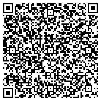QR-код с контактной информацией организации Блазунь, ЧП