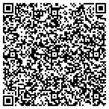 QR-код с контактной информацией организации Механический завод ТОР, ЗАО