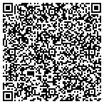 QR-код с контактной информацией организации Altezoro (Альтезоро), Компания