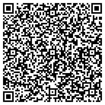 QR-код с контактной информацией организации Надир, СПД