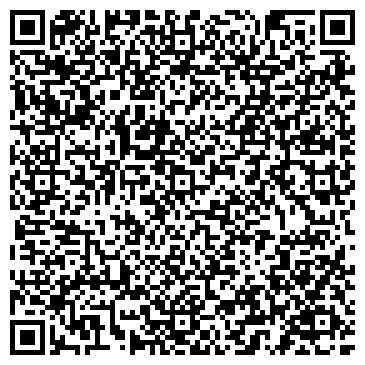 QR-код с контактной информацией организации Троицкий молсервис, ЗАО