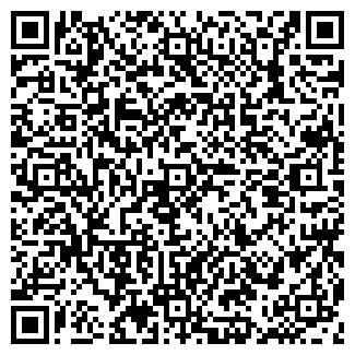 QR-код с контактной информацией организации МЕБЕЛЬМИКСТ