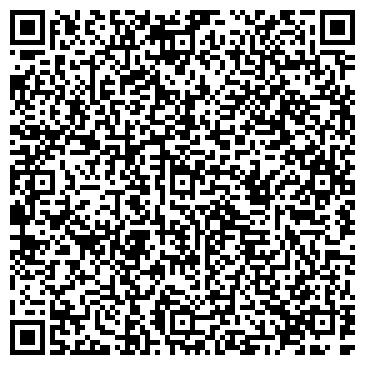 QR-код с контактной информацией организации Ната нпк, ПК