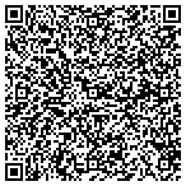 QR-код с контактной информацией организации Востокметаллторг, ЧП
