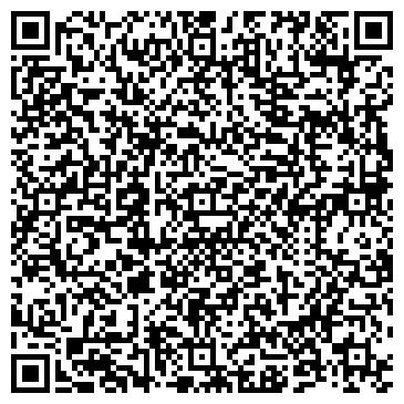 QR-код с контактной информацией организации Компания А и В, ЧП