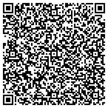QR-код с контактной информацией организации Профкухня, ЧП