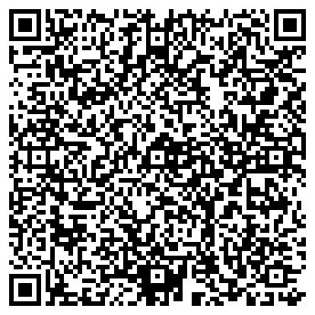 QR-код с контактной информацией организации Евсейчик, ФОП