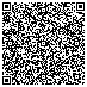 QR-код с контактной информацией организации Технология-Бизнес, ООО