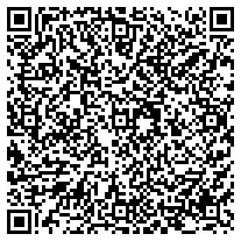 QR-код с контактной информацией организации Палвис, ООО