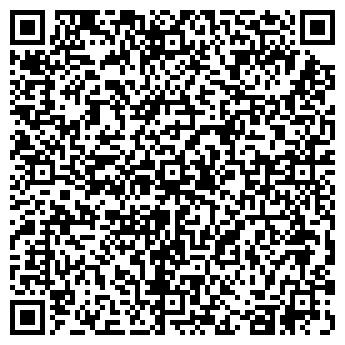 QR-код с контактной информацией организации Аверленд, ООО
