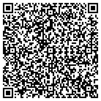 QR-код с контактной информацией организации ПОЛЛЕТ ПФ, ООО