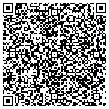 QR-код с контактной информацией организации Воран, ООО (VORAN Maschinen GmbH)