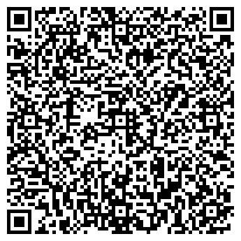 QR-код с контактной информацией организации Бабанский, ООО