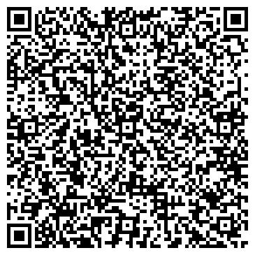 QR-код с контактной информацией организации Маркет+, ЧП