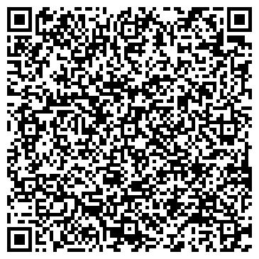 QR-код с контактной информацией организации Тетра-ОТИЧ & Альфа- СБТ, ПО