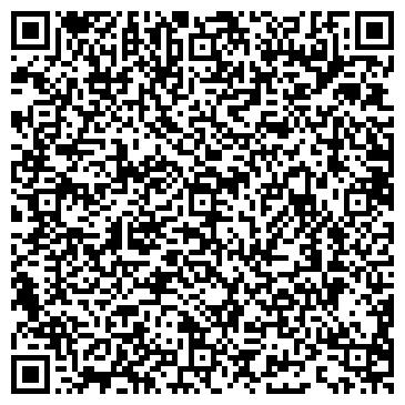 QR-код с контактной информацией организации iDistiller