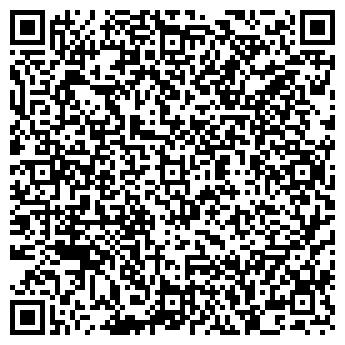 QR-код с контактной информацией организации Плакер, ООО