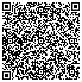 QR-код с контактной информацией организации РЕАЛ, ЧП