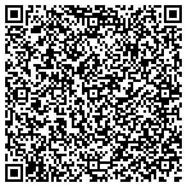 QR-код с контактной информацией организации Мак-Дей, ООО