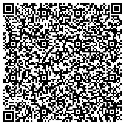 QR-код с контактной информацией организации Винницкий завод малой механизации и металлоконструкций, ООО РУСА