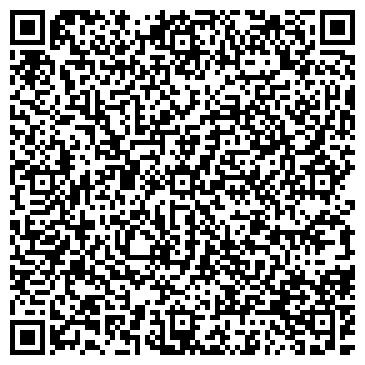 QR-код с контактной информацией организации Меркулов, ЧП
