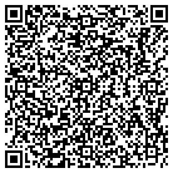 QR-код с контактной информацией организации Мясников ЛТД, ООО