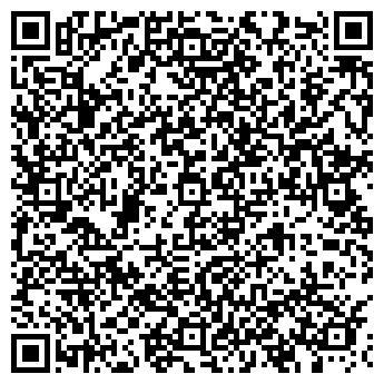 QR-код с контактной информацией организации Рефконтроль, ООО
