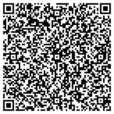 QR-код с контактной информацией организации Политех плюс, ООО