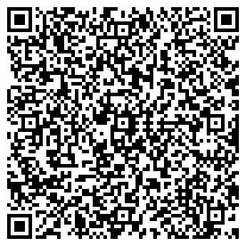 QR-код с контактной информацией организации АйТиСи Украина, ООО