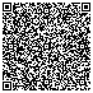 QR-код с контактной информацией организации Атлант, ЧП ПКФ