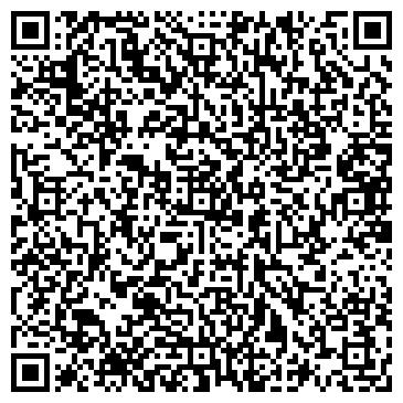 QR-код с контактной информацией организации ПТИ Екструшн ООО