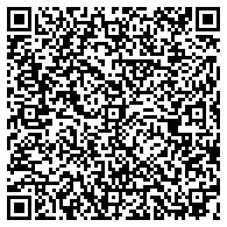 QR-код с контактной информацией организации САДЭМ, ООО