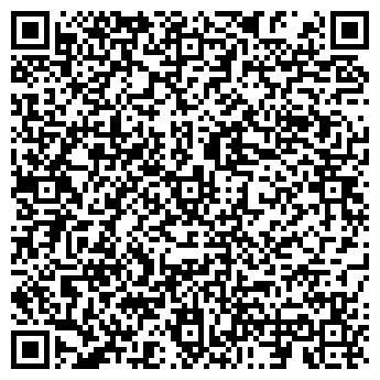 QR-код с контактной информацией организации FOODprom, ЧП