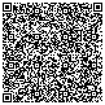 QR-код с контактной информацией организации Опытный завод пищевого оборудования, ООО