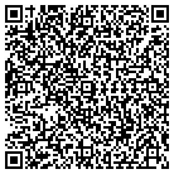 QR-код с контактной информацией организации Фудкук, ЧП