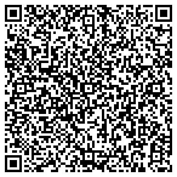 QR-код с контактной информацией организации Пищеблок, ООО