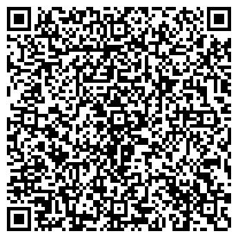 QR-код с контактной информацией организации НК Трейд, ООО ТД