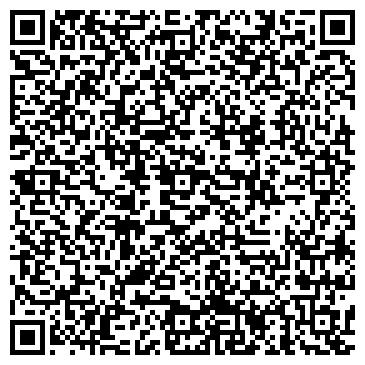 QR-код с контактной информацией организации Эко Дизель Украина, ООО ХК