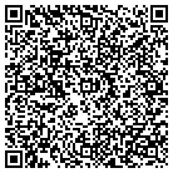 QR-код с контактной информацией организации Парт Ю, ООО