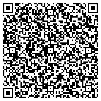 QR-код с контактной информацией организации СОЛНЕЧНАЯ ЛАДЬЯ, ООО