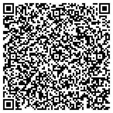 QR-код с контактной информацией организации Берч-Ласка Украина, представительство, ООО