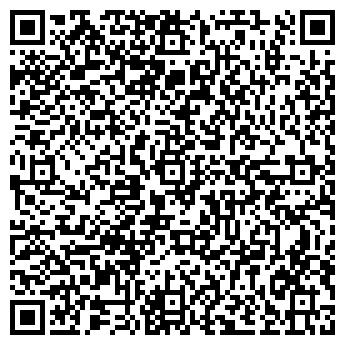 QR-код с контактной информацией организации Агат +, ЧП