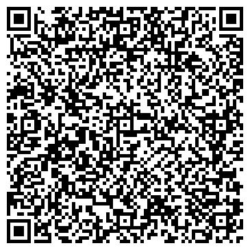 QR-код с контактной информацией организации АгроМаш, ЧПКП