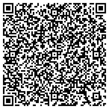 QR-код с контактной информацией организации Эврика, СПД (HoReCa)