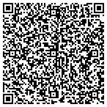 QR-код с контактной информацией организации КЬЮТЭК Инжиниринг(QTEC Engineering), ООО