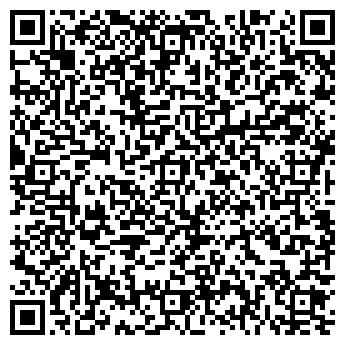 QR-код с контактной информацией организации ГОЛОВНЫЕ УБОРЫ САЛОН