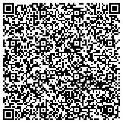 QR-код с контактной информацией организации TM Оpect и Retigo, Официальное представительство